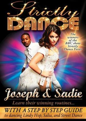 Strictly Dance: Joseph and Sadie Online DVD Rental