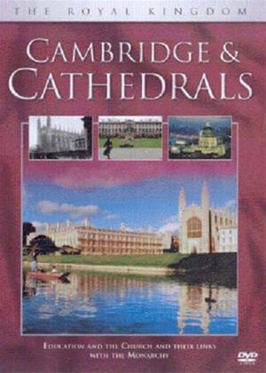Rent The Royal Kingdom: Cambridge and Cathedrals Online DVD Rental