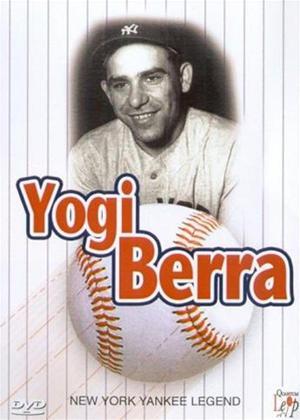 Yogi Berra: New York Yankee Legend Online DVD Rental