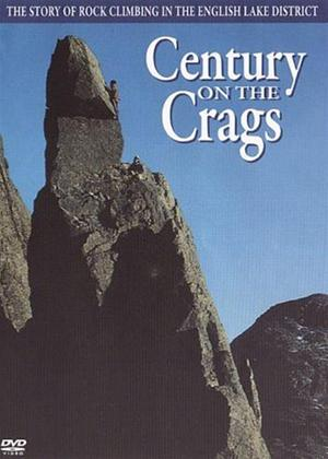 Century on the Crags Online DVD Rental