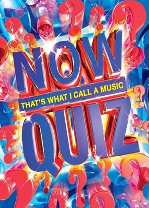 Now Quiz: Now That's What I Call a Music Quiz Online DVD Rental