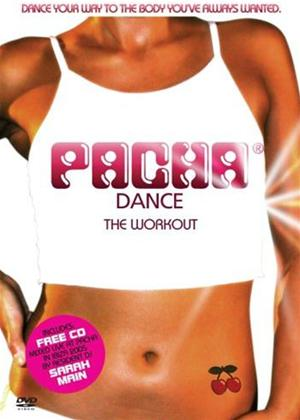 Pacha Dance Workout Online DVD Rental