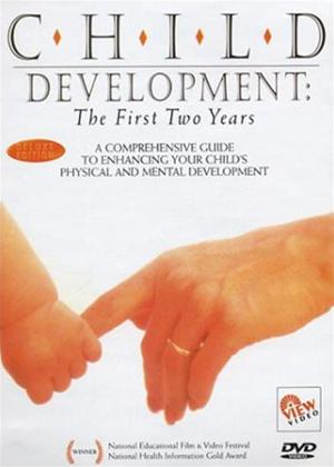 Child Development: The First Two Years Online DVD Rental
