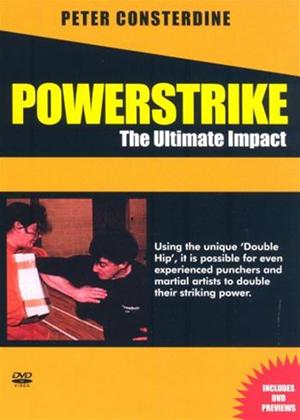 Rent Powerstrike: The Ultimate Impact Online DVD Rental