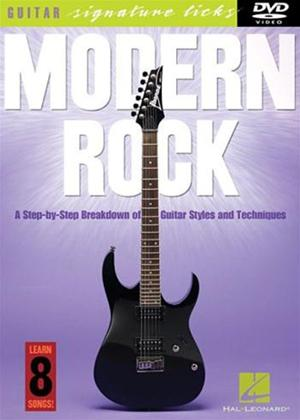 Modern Rock Online DVD Rental