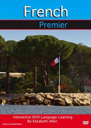 French Premier Online DVD Rental
