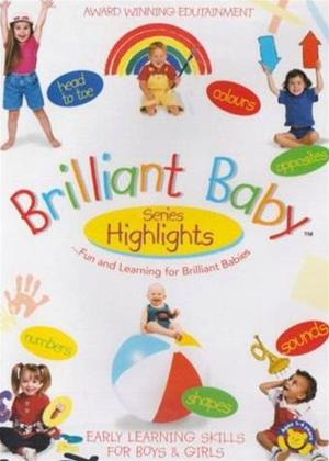Brilliant Babies: Series Highlights Online DVD Rental