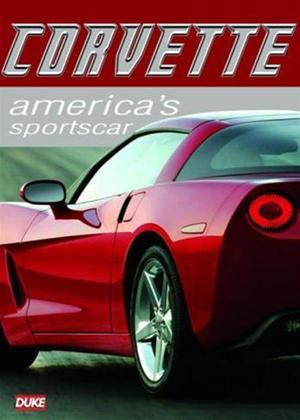 Rent Corvette: America's Sportscar Online DVD Rental
