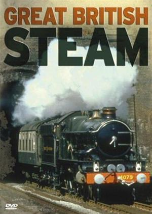 Rent Great British Steam Online DVD Rental