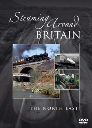Steaming Around Britain: The North East Online DVD Rental