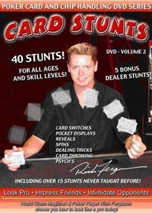 Rent Card Stunts Online DVD Rental