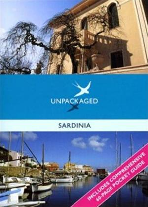 Rent Unpackaged Sardinia Online DVD Rental