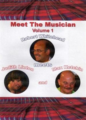 Meet the Musician: Vol.1 Online DVD Rental