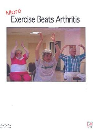 More Exercise Beats Arthritis Online DVD Rental