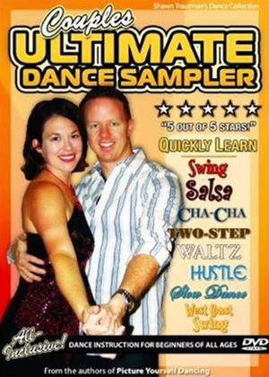 Rent Couples Ultimate Dance Sampler Online DVD Rental