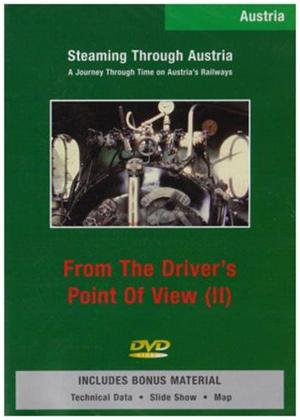 Steaming Through Austria: The Driver's Point of View 2 Online DVD Rental