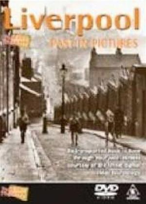 Liverpool Past in Pictures Online DVD Rental