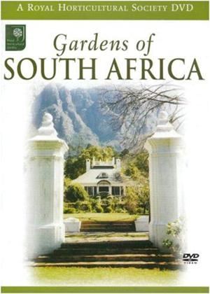 Gardens of South Africa Online DVD Rental