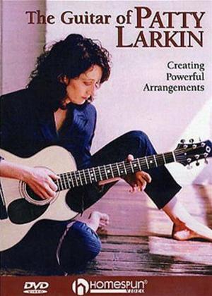 Rent The Guitar of Patty Larkin: Creating Powerful Arrangements Online DVD Rental
