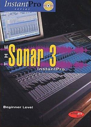 Rent Instant Pro Series: The Sonar 3 Online DVD Rental