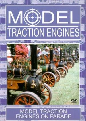 Model Traction Engines Online DVD Rental