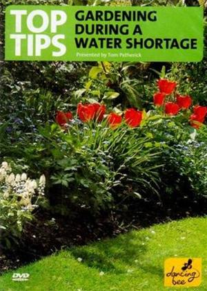 Rent Top Tips for Gardening During a Water Shortage Online DVD Rental