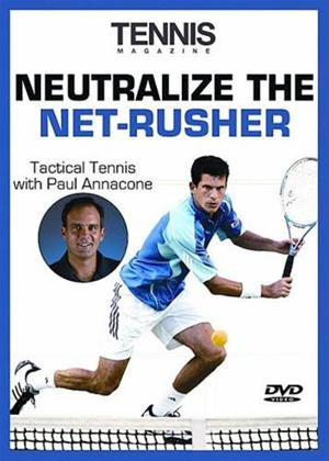 Neutralize the Net-Rusher Online DVD Rental