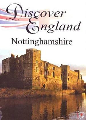 Rent Discover England: Nottinghamshire Online DVD Rental