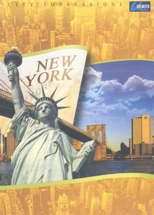 Rent City Impressions: New York Online DVD Rental