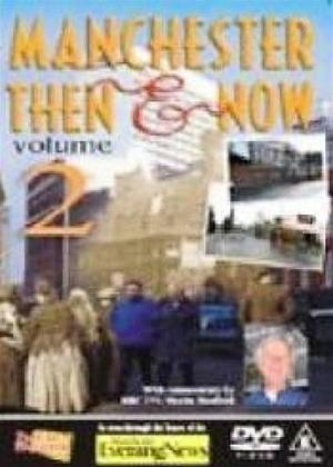 Manchester Then and Now: Vol.2 Online DVD Rental