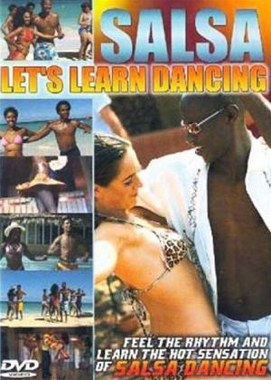 Rent Let's Learn Dancing: Salsa Online DVD Rental