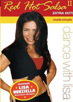 Rent Red Hot Salsa: Vol.2 Online DVD Rental