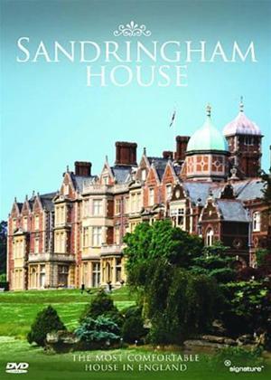Sandringham House Online DVD Rental