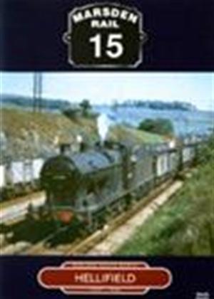 Rent Marsden Rail 15: Hellifield Online DVD Rental