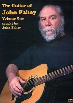 Rent The Guitar of John Fahey: Vol.1 Online DVD Rental