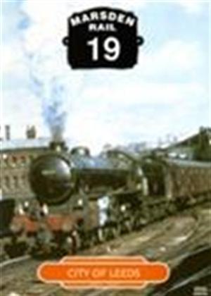 Rent Marsden Rail 19: City of Leeds Online DVD Rental
