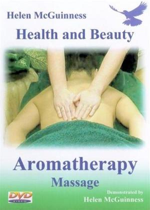 Aromatherapy Massage Online DVD Rental