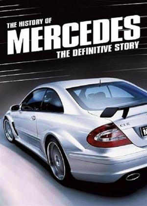 Rent The History of Mercedes Online DVD Rental