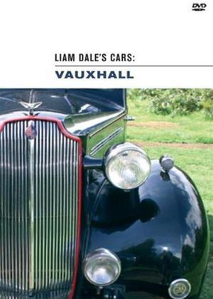 Rent Liam Dale's Cars: Vauxhall Online DVD Rental