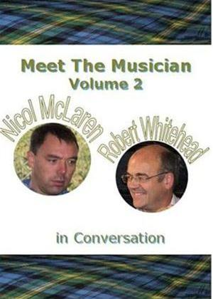 Meet the Musician: Vol.2 Online DVD Rental
