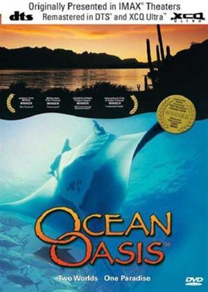 Rent Imax: Ocean Oasis Online DVD Rental