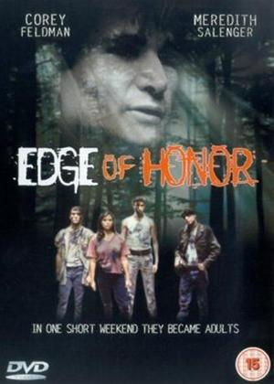 Edge of Honor Online DVD Rental