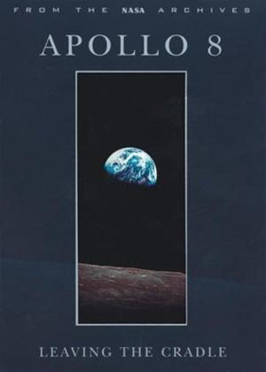 Rent Apollo 8: Leaving the Cradle Online DVD Rental