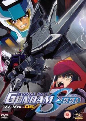 Rent Mobile Suit Gundam Seed: Vol.6 Online DVD Rental