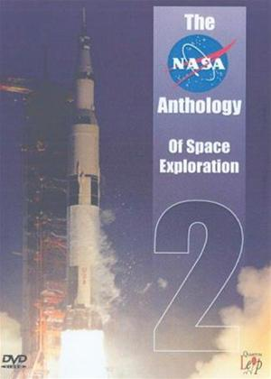 Rent The NASA Anthology of Space Exploration: Vol.2 Online DVD Rental