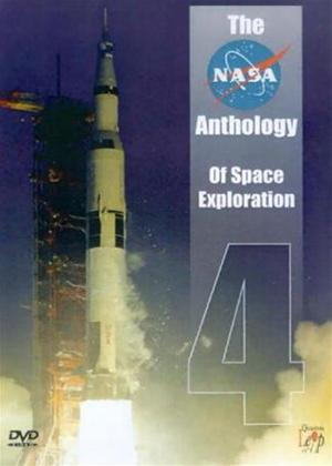 Rent The NASA Anthology of Space Exploration: Vol.4 Online DVD Rental