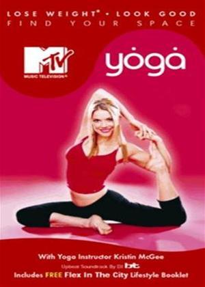 Rent MTV Yoga Online DVD Rental