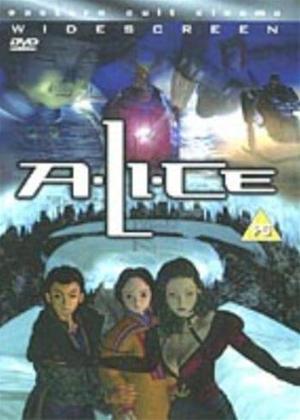 Rent A.LI.CE Online DVD Rental