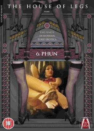 Rent Bob's House of Legs: Vol.6: Phun Online DVD Rental