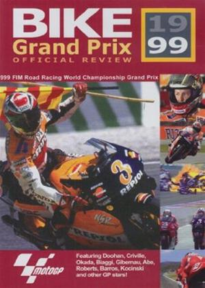 Rent Bike Grand Prix Review 1999 Online DVD Rental